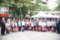 ÇOCUK MECLİSİ - Öğrencilerden Geri Dönüşüm Sergisi