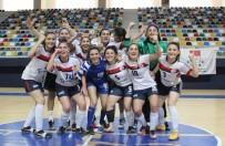 BOSTANCı - OMÜ Bayan Futsal Takımı Türkiye Üçüncüsü Oldu