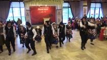 DOWN SENDROMU - 'Özel Askerler'e Temsili Askerlik Kına Gecesi Programı