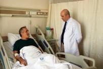 OBEZİTE CERRAHİSİ - (Özel) Günümüzün Sağlık Sorunu Obeziteye Mide Küçültme Ameliyatları Umut Oluyor