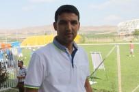 Pütürge Belediyespor'un Yeni Hocası Nihat Bayındır Oldu