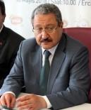 ERCIYES ÜNIVERSITESI - Rektör Güven'den Kayseri Üniversitesi Açıklaması