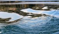 SU SIKINTISI - Sapanca Gölü'nde Su Seviyesi 7 Santimetre Daha Yükseldi