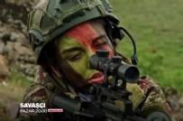 SAVAŞCI DİZİSİ - Savaşçı 44. Yeni Bölüm Fragmanı (13 Mayıs 2018)