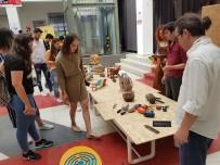 WORKSHOP - Şeyh Edebali Üniversitesi Tasarımla Ülke Sınırlarını Aşıyor