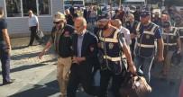 ŞAHABETTIN HARPUT - Sohbetlerine Katılmayınca Gözaltına Alınmasını İstediler
