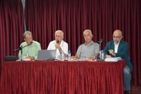 ZIRAAT MÜHENDISLERI ODASı - Söke'de Çevre Paneli Yapıldı