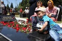 ANMA ETKİNLİĞİ - Soma Maden Şehitleri Törenle Anılacak