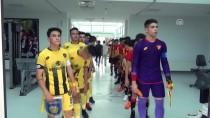 ÇAYKUR RİZESPOR - Spor Toto Gelişim Ligleri Türkiye Finalleri