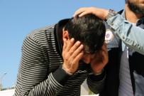 ZORUNLU ASKERLİK - Suriyeli Reşşo etkin pişmanlık istedi