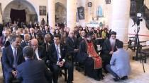 MERYEM ANA - Tarihi Meryem Ana Kilisesi Restore Edildi