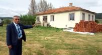 KıRKA - Tarihi Okul Binası Restore Ediliyor