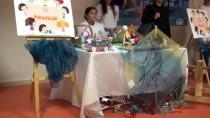MUSTAFA KARSLıOĞLU - Teknolojiye Yenik Düşen Oyunlar Yeniden Hayat Buldu