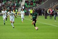 MURAT ERDOĞAN - TFF 2. Lig Açıklaması Sakaryaspor Açıklaması 1 - Bandırmaspor Açıklaması 1