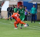 ALI KıLıÇ - TFF 2. Lig Açıklaması Sivas Belediyespor Açıklaması 1 - AFJET Afyonspor Açıklaması 1