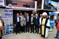 MEHMET GÖDEKMERDAN - Tokat'ta Ünye Rüzgarı