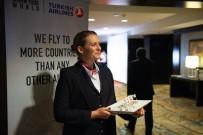 AMERİCAN EXPRESS - Türk Hava Yolları Acenteleri Los Angelas'ta Buluştu