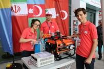 YAKIT TASARRUFU - Türk Öğrencilerden Enerji Politikalarını Alt Üst Edecek Buluş