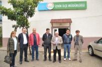 TAZE FASULYE - Türk Tarım Orman-Sen Personel Çağrısında Bulundu