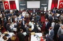 İŞ GÖRÜŞMESİ - Türkiye-Afrika Ekonomi Forumu'nda Binin Üzerinde İş Görüşmesi Yapıldı