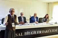 TACETTIN ÖZKARAMAN - Türkiye'nin Sakin Şehirleri SAÜ'de Konuşuldu