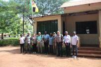 MOZAMBIK - Türkiye Ve Mozambik Arasında Pamukçuluk Alanında İşbirliği