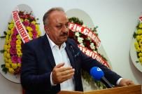 HACI BEKTAŞ-I VELİ - TÜRKSOY, 2019 Yılını Şeyh Şa'ban-I Veli Yılı İlan Edecek