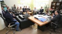 GENÇ GİRİŞİMCİLER - Uşak'ın En Genç İş Adamlarının Hedefi Avrupa Şampiyonluğu