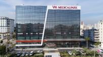 MUHARREM USTA - VM Medical Park Mersin Hastanesi Hasta Kabulüne Başladı