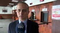 FATİH ŞAHİN - Yurt Dışı Seçmen Kütüğüne Kayıt Ve İtiraz Süresi 12 Mayıs'ta Sona Eriyor