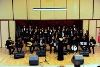 TÜRK MÜZİĞİ - YYÜ'de Muhteşem Konser