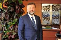 FAİZ İNDİRİMİ - Z. Altan Elmas  Açıklaması '1 Milyon 450 Bin Konut Satışı Yakalayabiliriz'