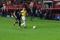 MEHMET TOPAL - Ziraat Türkiye Kupası Finali Açıklaması TM Akhisarspor Açıklaması 1 - Fenerbahçe Açıklaması 0 (İlk Yarı)