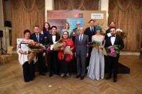 HAMBURG - 20'Nci Siemens Opera Yarışması'nı Kazanan Genç Opera Sanatçıları Belli Oldu
