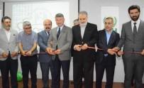 ÖMER MUHTAR - Adana İnsani Yardım Derneği Açıldı