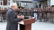 MUSTAFA COŞKUN - Afrin'den Dönen Özel Harekatçılara Mehterli Karşılama