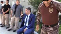 POLİS ÖZEL HAREKAT - Afrin Kahramanı PÖH'ler Hatay'a Döndü