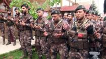 POLİS ÖZEL HAREKAT - Afrin Kahramanları Sivas'a Döndü