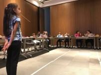 ÇOCUK ÜNİVERSİTESİ - AGÜ Çocuk Üniversitesi'nden Girişimcilik Atölyeleri
