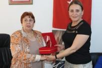 YILIN ANNESİ - Ahmet Şık'ın Annesine 'Yılın Annesi' Plaketi