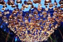 WORKSHOP - Alanya Su Kabağı Süslemeleriyle Işıl Işıl Oldu