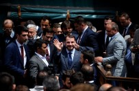 ELEKTRİK KESİNTİSİ - Albayrak Açıklaması 'Son Bir Yılda 'Uzun Süreli Kesinti Olmuyor' Diyenlerin Oranı Yüzde 15 Azaldı'