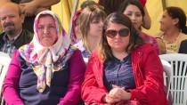 ZİHİNSEL ENGELLİLER - Ankara'daki Engellilere Bir Günlük Temsili Askerlik