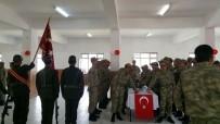 Ardahan'da Engellilerin Bir Günlük Askerlik Heyecanı