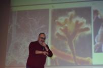 EYLEM PLANI - Artvin'de İstiridye Mantarı Üreticilerine Yönelik Bilgilendirme Toplantısı