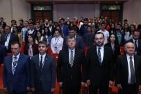 KÜRŞAT ATıLGAN - ATO'da Küresel Lojistik Ve Ticaret Zirvesi