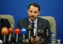 ELEKTRİK KESİNTİSİ - Bakan Albayrak Açıkladı Açıklaması Yüzde 15 Azaldı