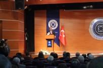 ALMANYA DIŞİŞLERİ BAKANI - Bakan Çavuşoğlu'ndan İsrail-İran Açıklaması