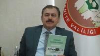 DOLULUK ORANI - Bakan Eroğlu Barajlardaki Doluluk Oranını Açıkladı