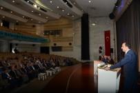 TAHIR AKYÜREK - Başkan Altay Açıklaması 'Hep Birlikte Şehrimize Hizmet Veriyoruz'
